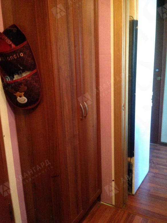 2-комнатная квартира, Светлановский пр-кт, 107 - фото 9