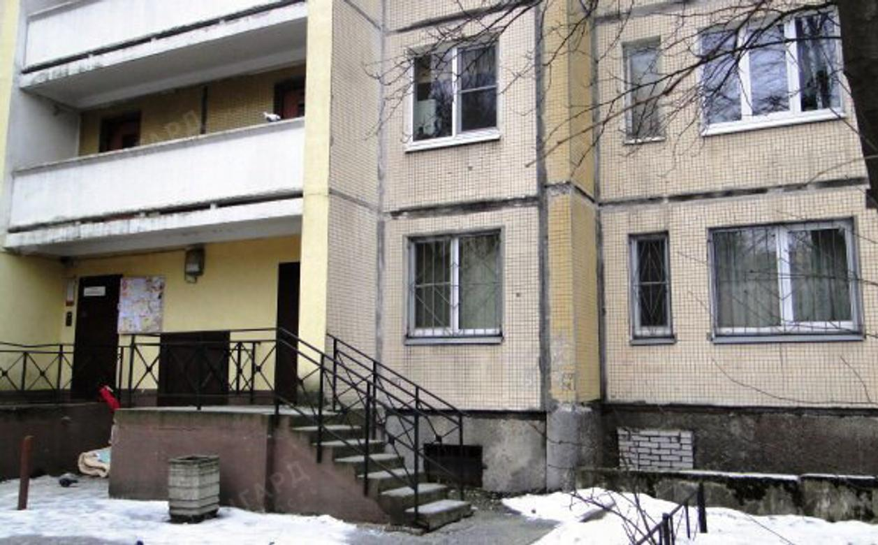 1-комнатная квартира, Энгельса пр-кт, 130к1 - фото 6