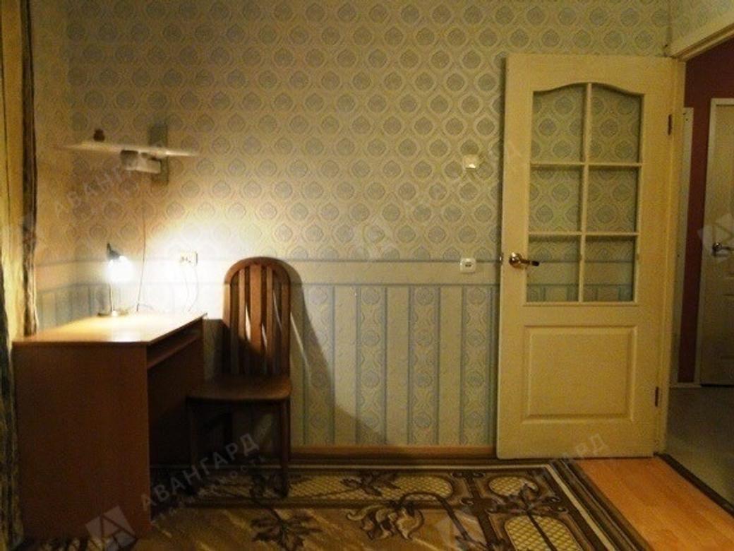 1-комнатная квартира, Энгельса пр-кт, 130к1 - фото 1