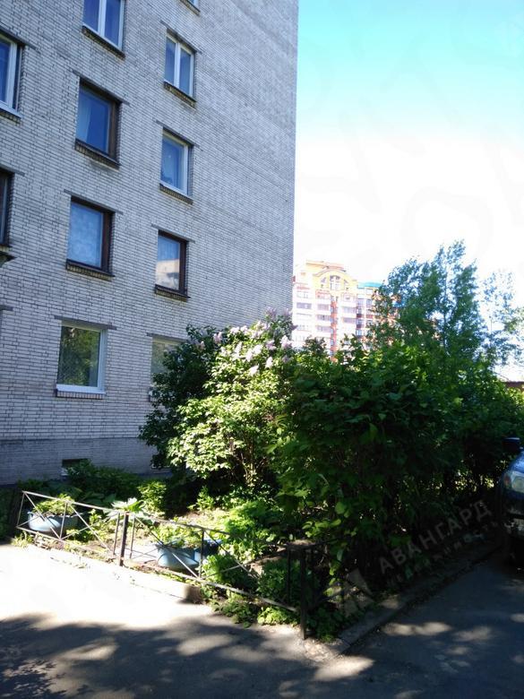 2-комнатная квартира, Новаторов б-р, 92 - фото 12