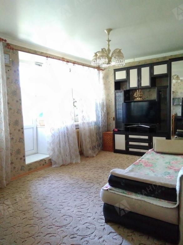 2-комнатная квартира, Новаторов б-р, 92 - фото 1