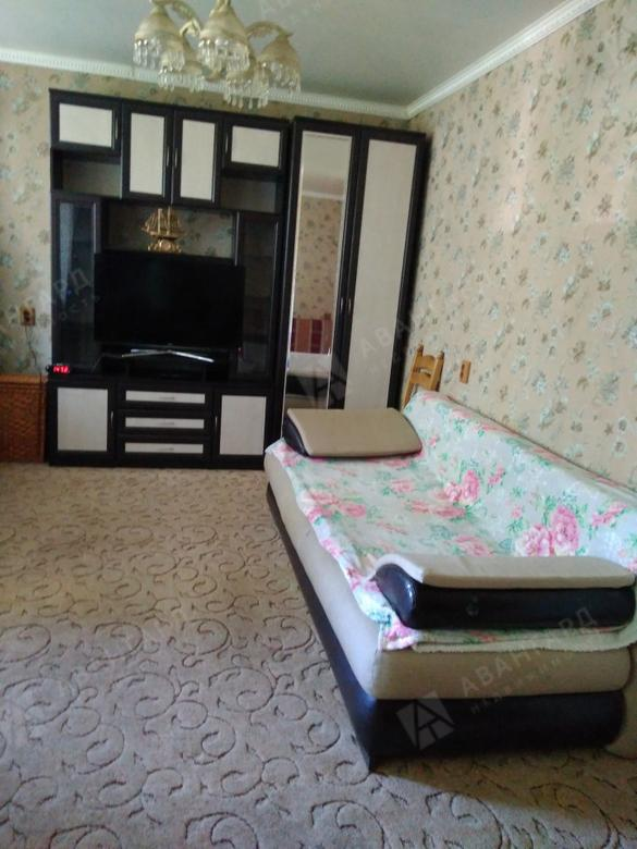 2-комнатная квартира, Новаторов б-р, 92 - фото 2