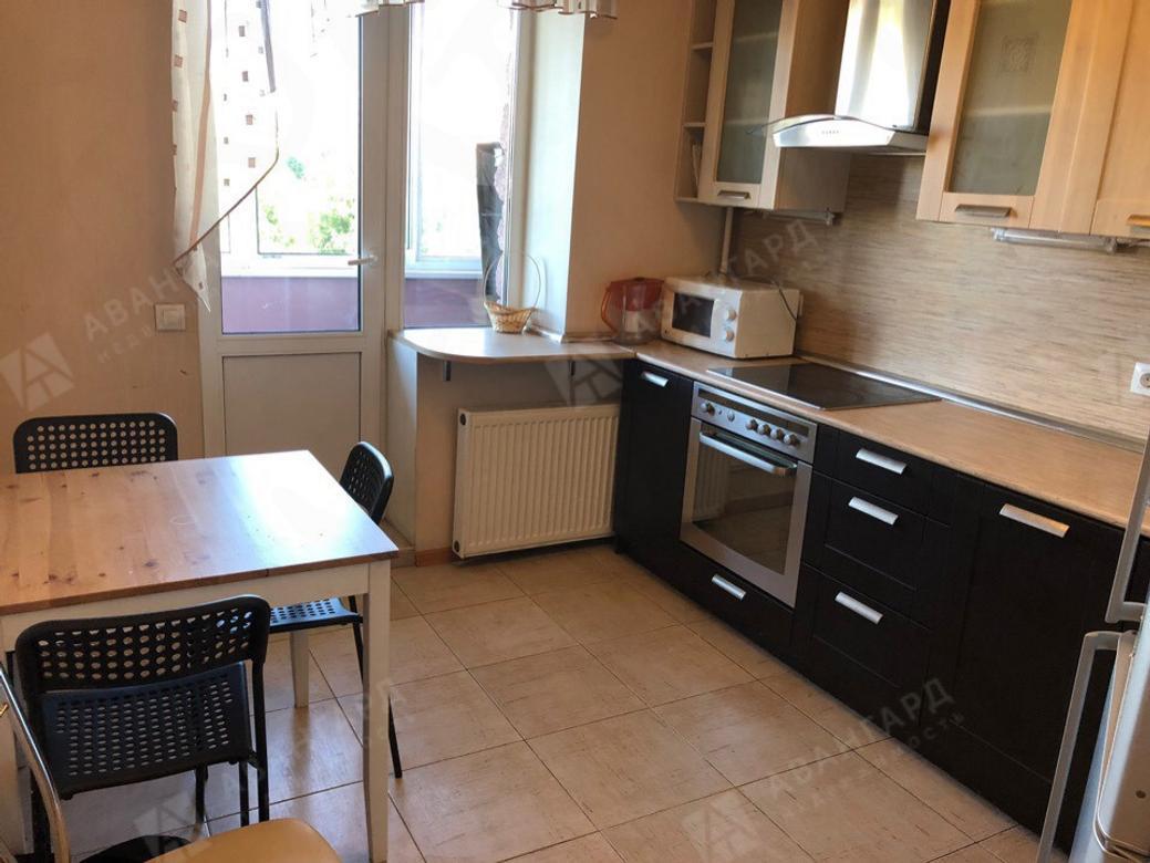 2-комнатная квартира, Энгельса пр-кт, 134к3 - фото 1