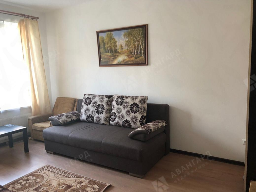 1-комнатная квартира, Шувалова ул, 9 - фото 1