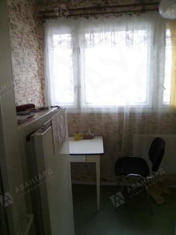 1-комнатная квартира, Композиторов ул, 20 к.1 - фото 2