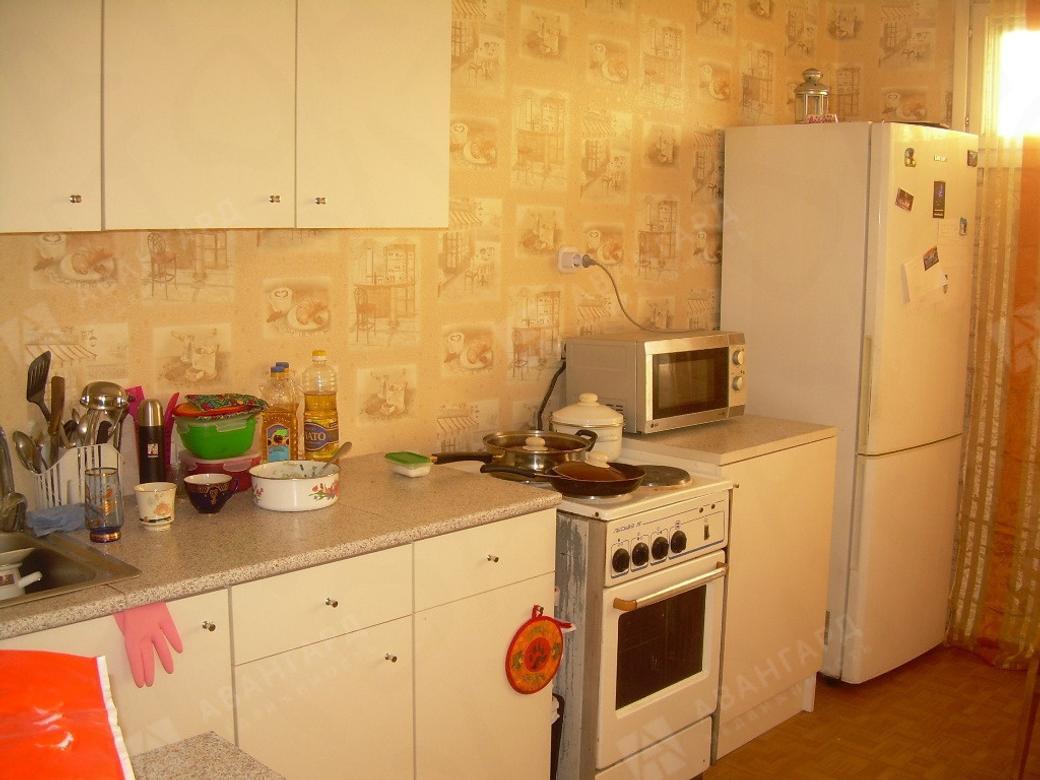 2-комнатная квартира, Шуваловский пр-кт, 51к3 - фото 1