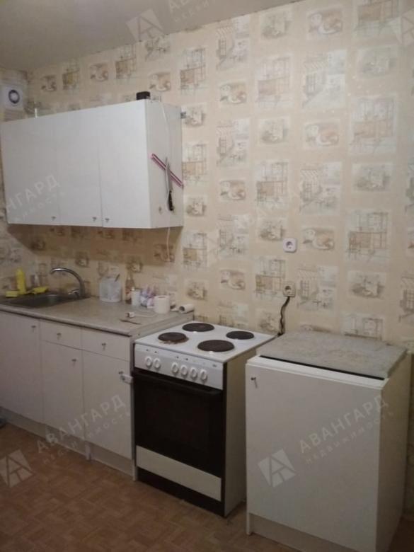 2-комнатная квартира, Шуваловский пр-кт, 51к3 - фото 2