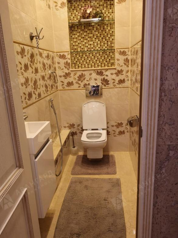 3-комнатная квартира, Петергофское ш, 45 - фото 16