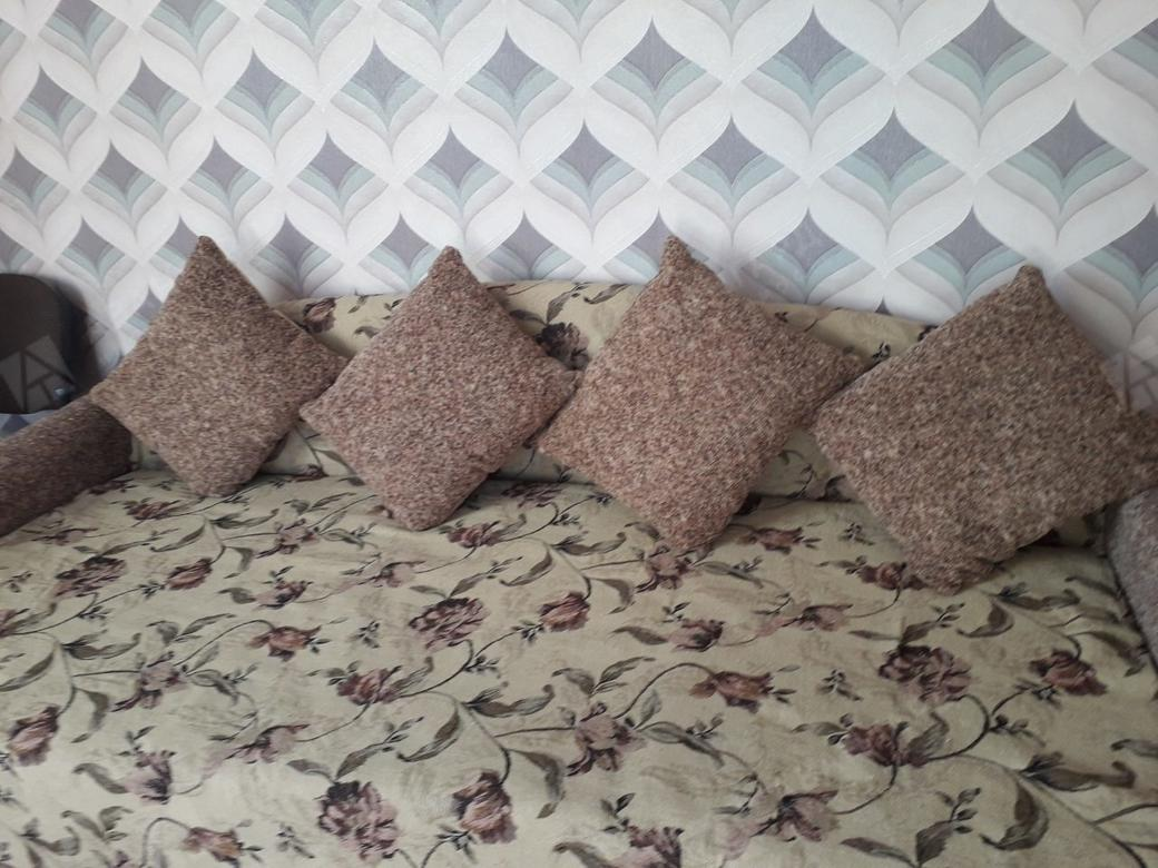 1-комнатная квартира, Валерия Гаврилина ул, 5 - фото 2