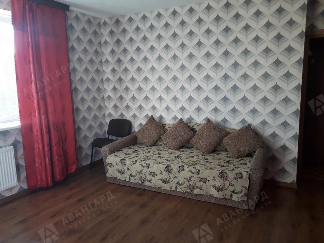 1-комнатная квартира, Валерия Гаврилина ул, 5 - фото 1