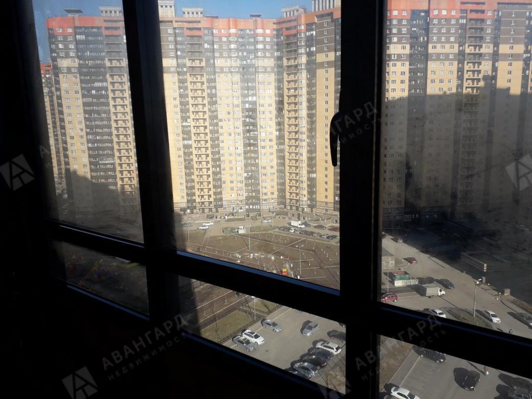 1-комнатная квартира, Валерия Гаврилина ул, 5 - фото 12