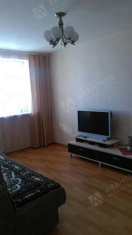 1-комнатная квартира, Фёдора Абрамова ул, 23к1 - фото 2