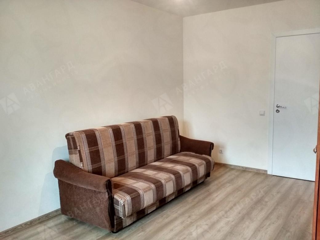 1-комнатная квартира, Доктора Сотникова ул, 29 - фото 2