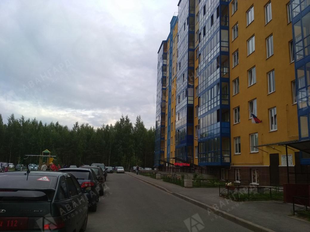 1-комнатная квартира, Доктора Сотникова ул, 29 - фото 11
