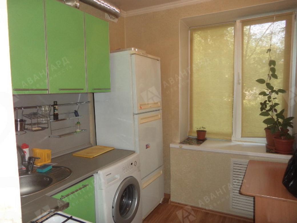 1-комнатная квартира, Невзоровой ул, 12 - фото 1