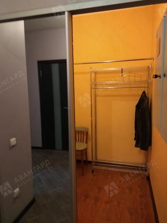 1-комнатная квартира, Загребский б-р, 9 - фото 12