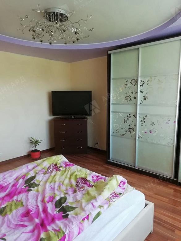 1-комнатная квартира, Народного Ополчения пр-кт, 203 - фото 2