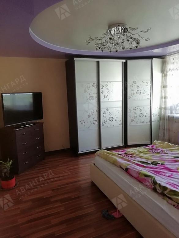 1-комнатная квартира, Народного Ополчения пр-кт, 203 - фото 1