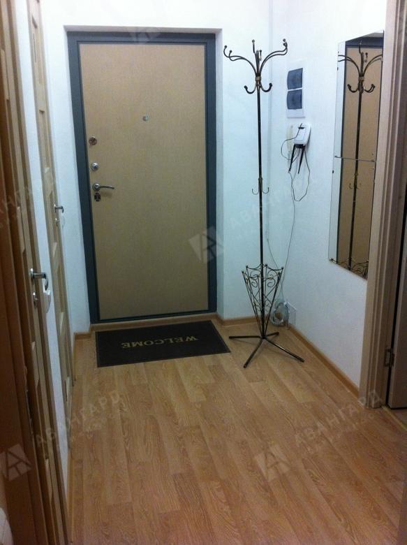 1-комнатная квартира, Адмирала Черокова ул, 20 - фото 10