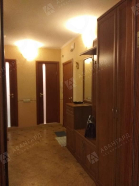 2-комнатная квартира, Комендантский пр-кт, 21к2 - фото 2