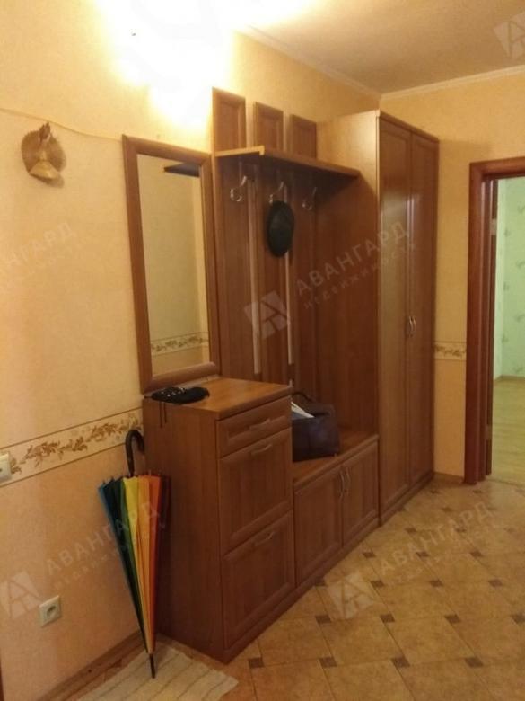 2-комнатная квартира, Комендантский пр-кт, 21к2 - фото 1