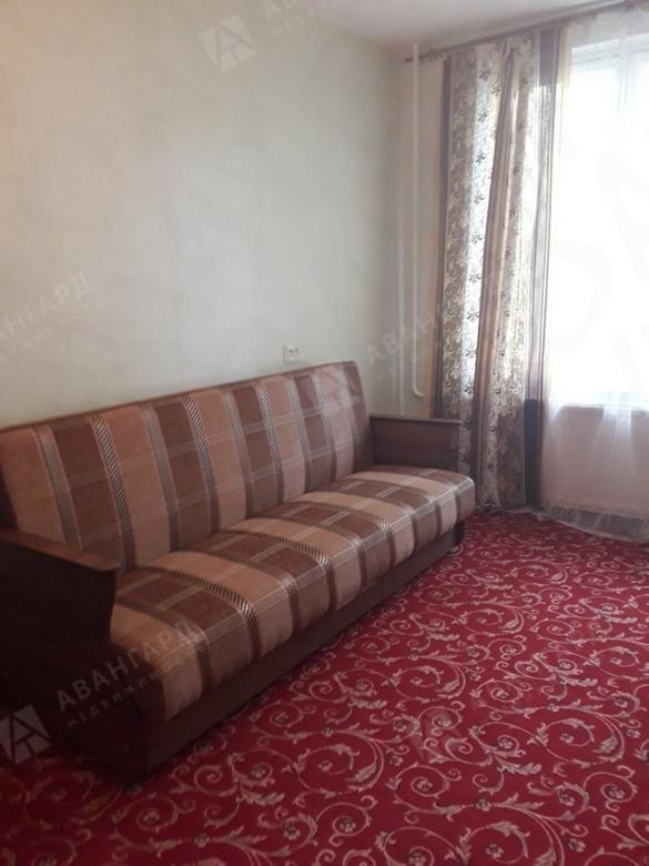 2-комнатная квартира, Суздальский пр-кт, 103 - фото 1