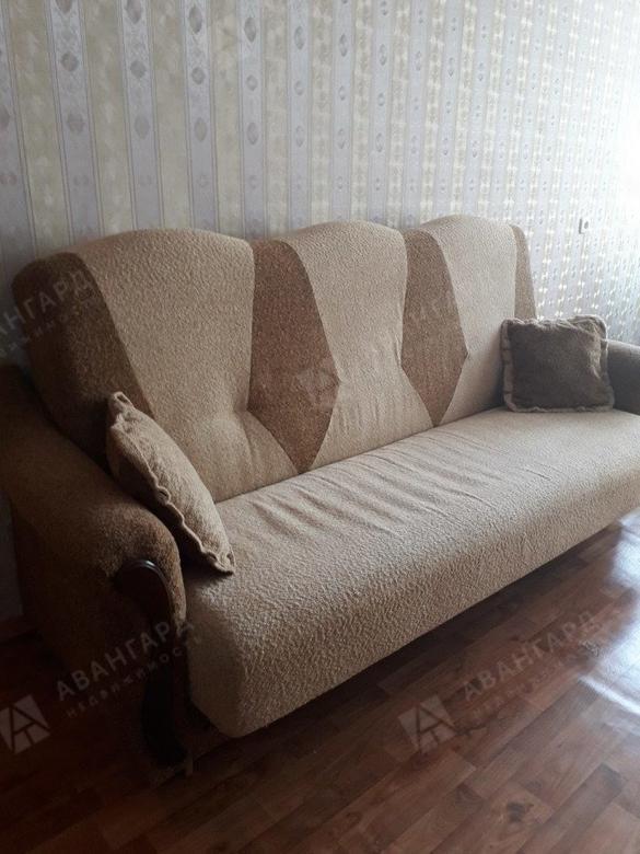 2-комнатная квартира, Демьяна Бедного ул, 10к4 - фото 2