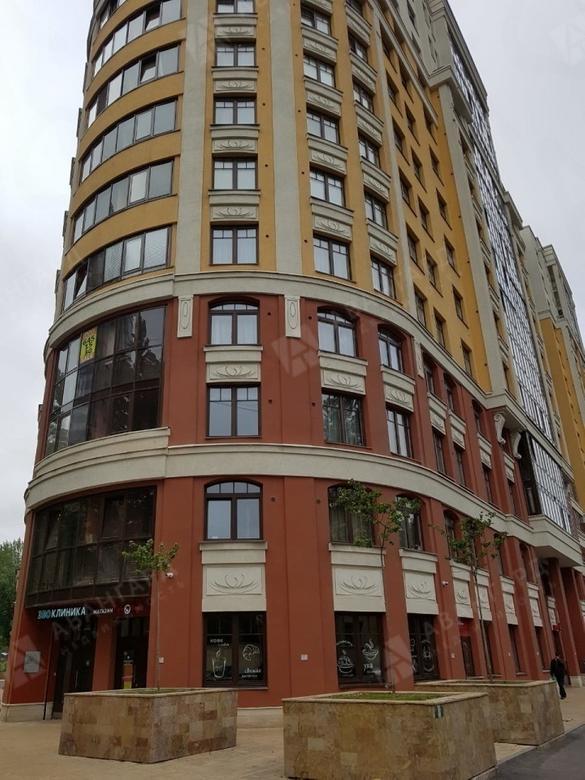 1-комнатная квартира, Заозёрная ул, 3 - фото 7