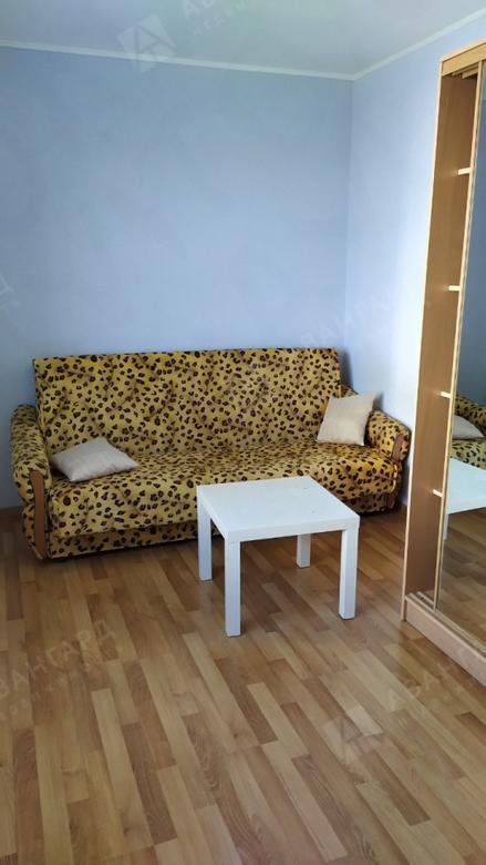 1-комнатная квартира, Московское ш, 282 - фото 1