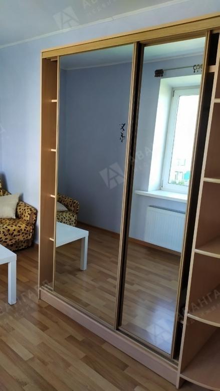 1-комнатная квартира, Московское ш, 282 - фото 2