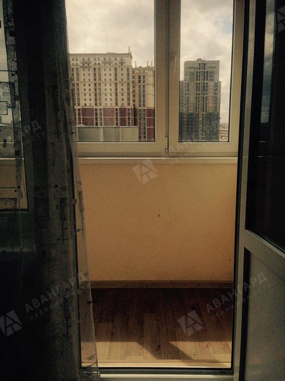 2-комнатная квартира, Дыбенко ул, 12к1 - фото 12