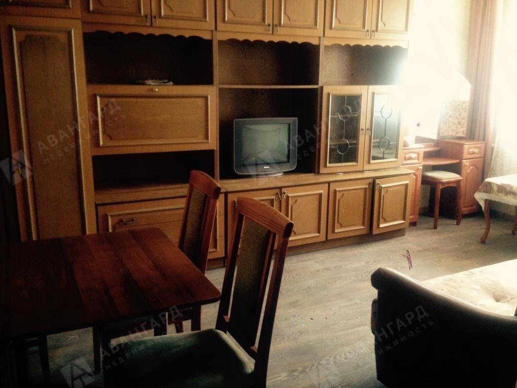 2-комнатная квартира, Дыбенко ул, 12к1 - фото 2