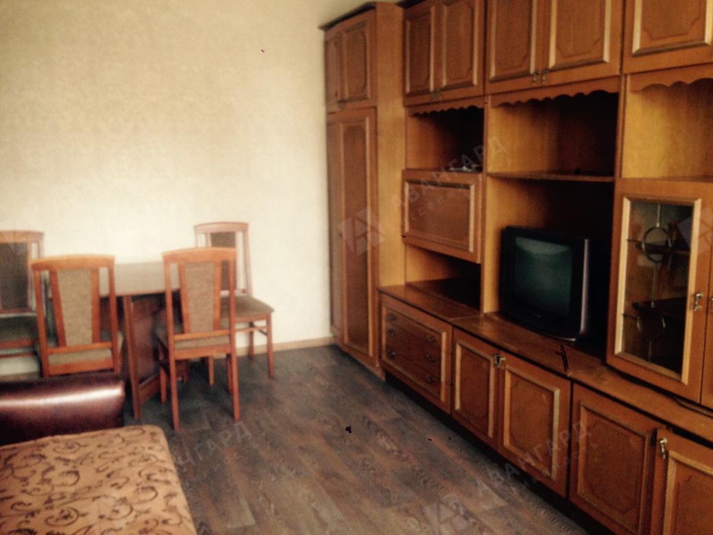 2-комнатная квартира, Дыбенко ул, 12к1 - фото 1