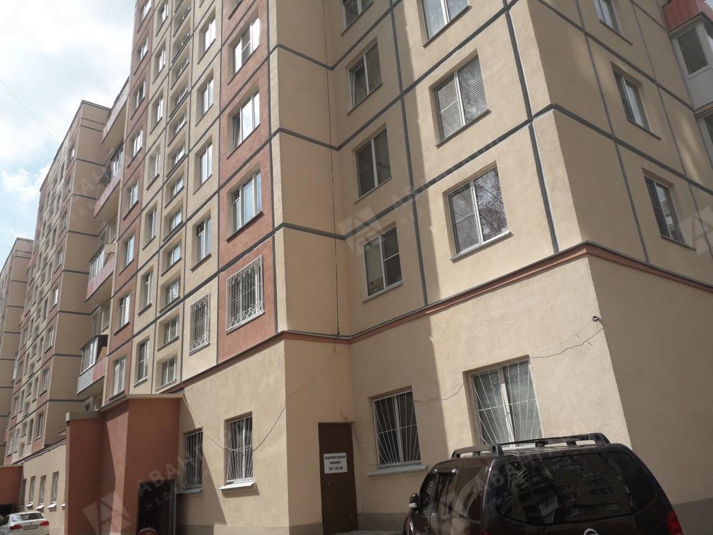 2-комнатная квартира, Апрельская ул, 5 - фото 10