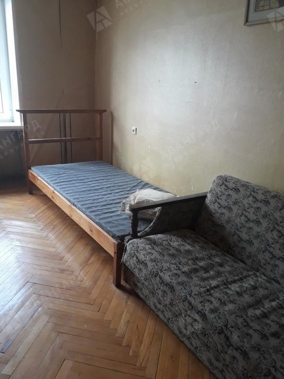 2-комнатная квартира, Апрельская ул, 5 - фото 2