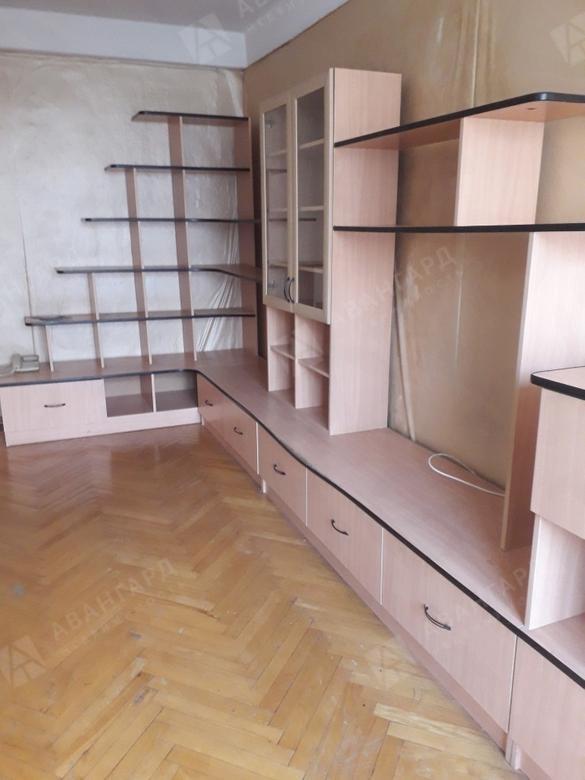 2-комнатная квартира, Апрельская ул, 5 - фото 1