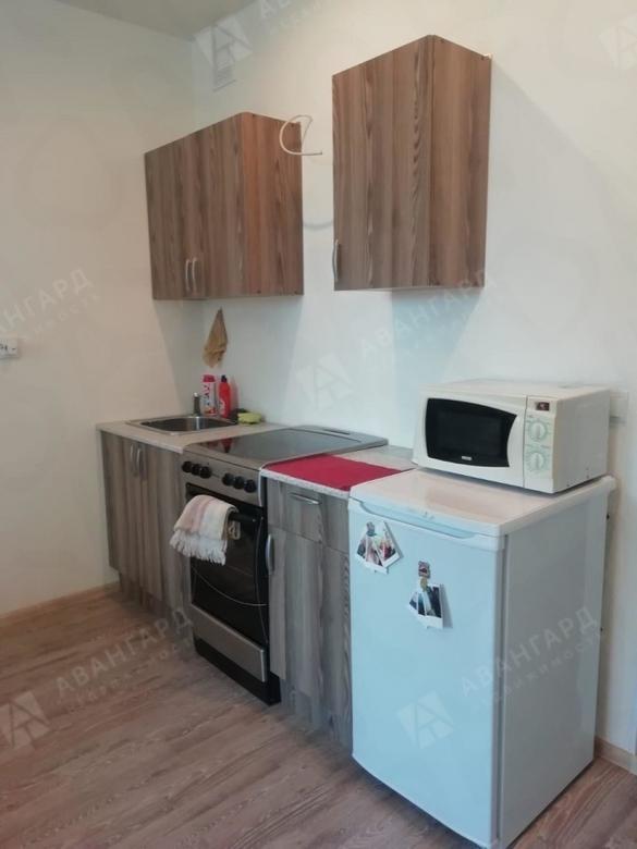 1-комнатная квартира, Петровский б-р, 14к4 - фото 2