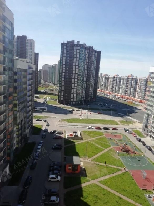 1-комнатная квартира, Петровский б-р, 14к4 - фото 10