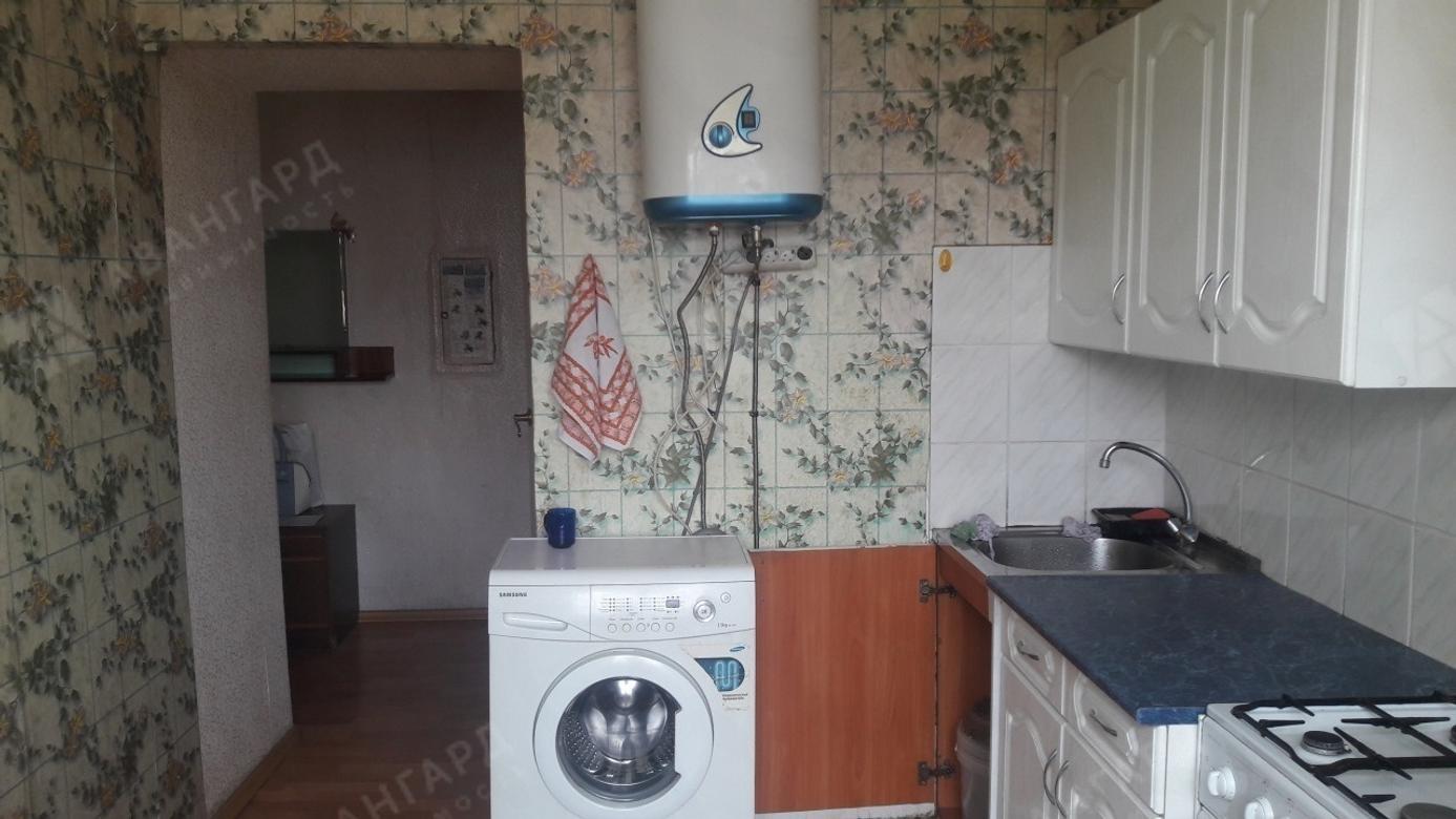 2-комнатная квартира, Пограничника Гарькавого ул, 36к2 - фото 1