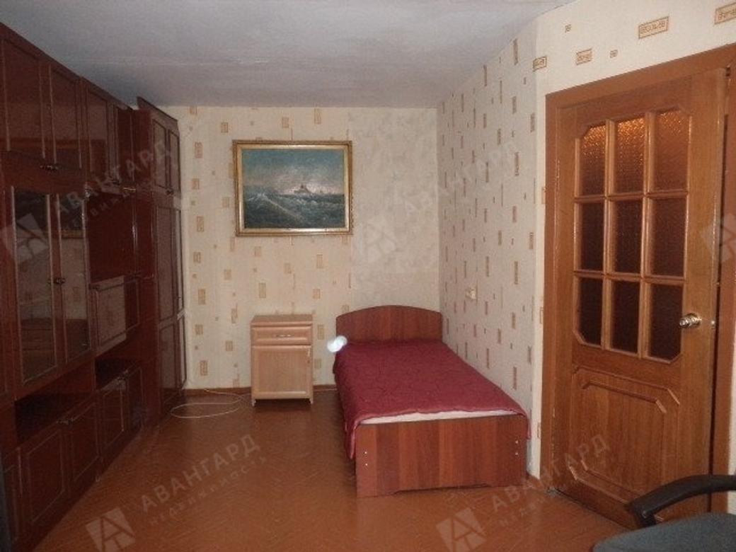 1-комнатная квартира, Будапештская ул, 38к5 - фото 2