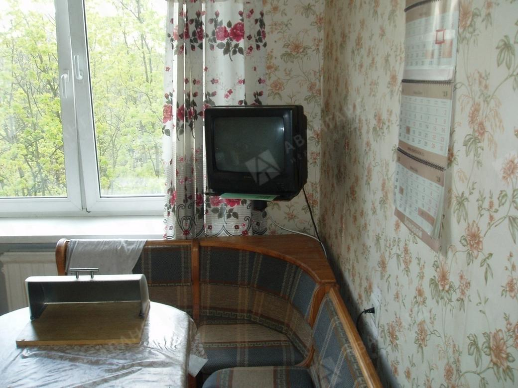 1-комнатная квартира, Гражданский пр-кт, 83к1 - фото 1