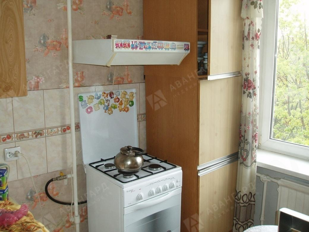 1-комнатная квартира, Гражданский пр-кт, 83к1 - фото 2