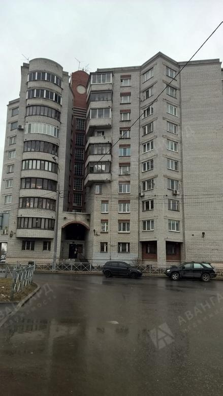 1-комнатная квартира, Октябрьская наб, 80к5 - фото 15