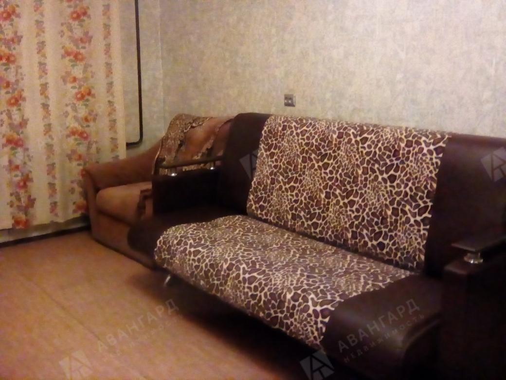 1-комнатная квартира, Джона Рида ул, 9 - фото 2