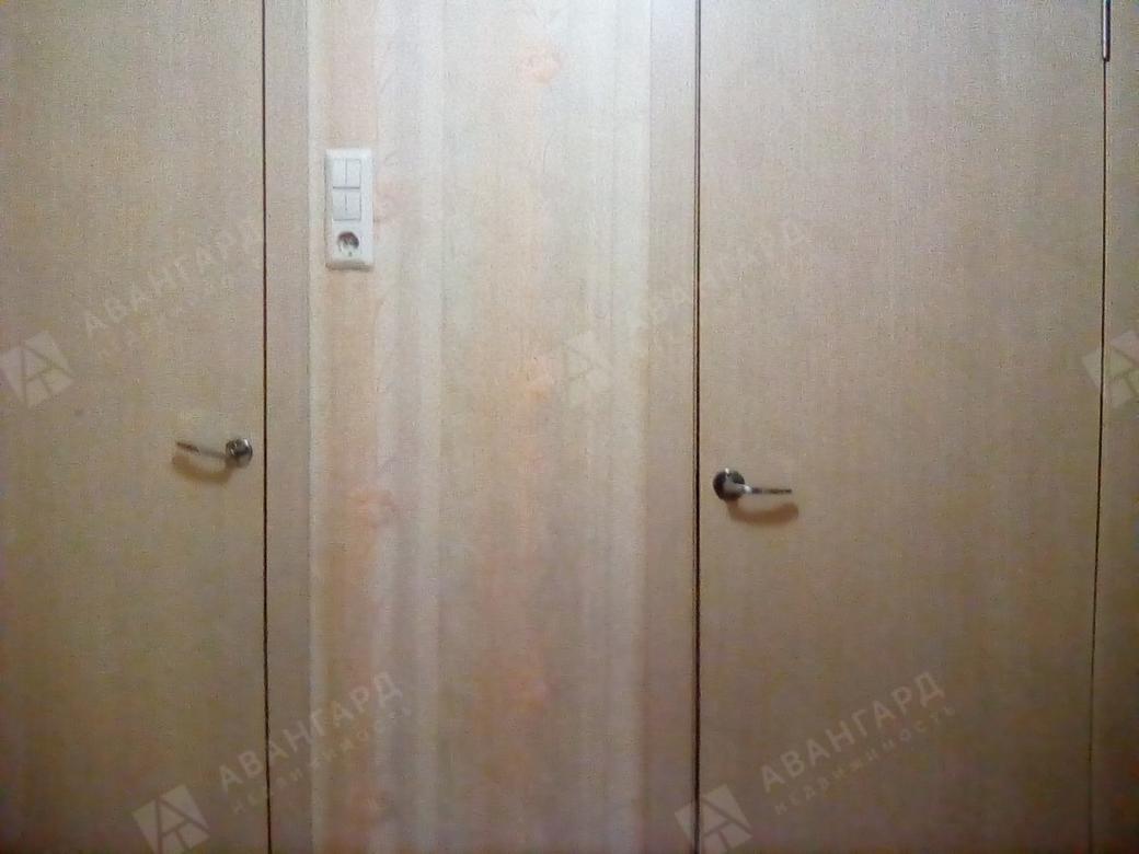 1-комнатная квартира, Джона Рида ул, 9 - фото 16