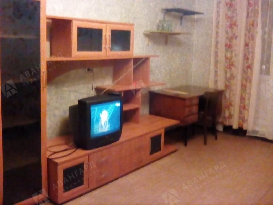 1-комнатная квартира, Джона Рида ул, 9 - фото 1
