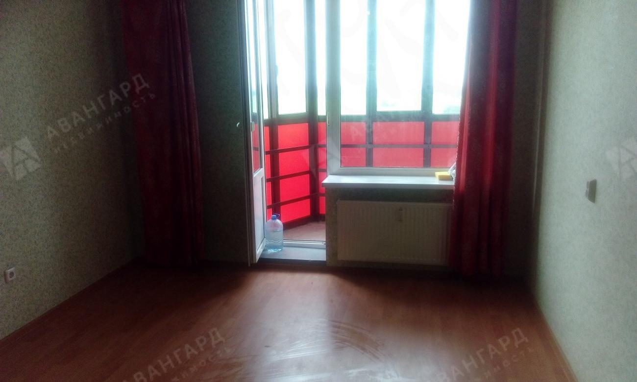 1-комнатная квартира, Уланская ул, 3 - фото 1