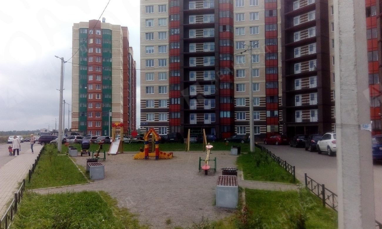 1-комнатная квартира, Уланская ул, 3 - фото 8