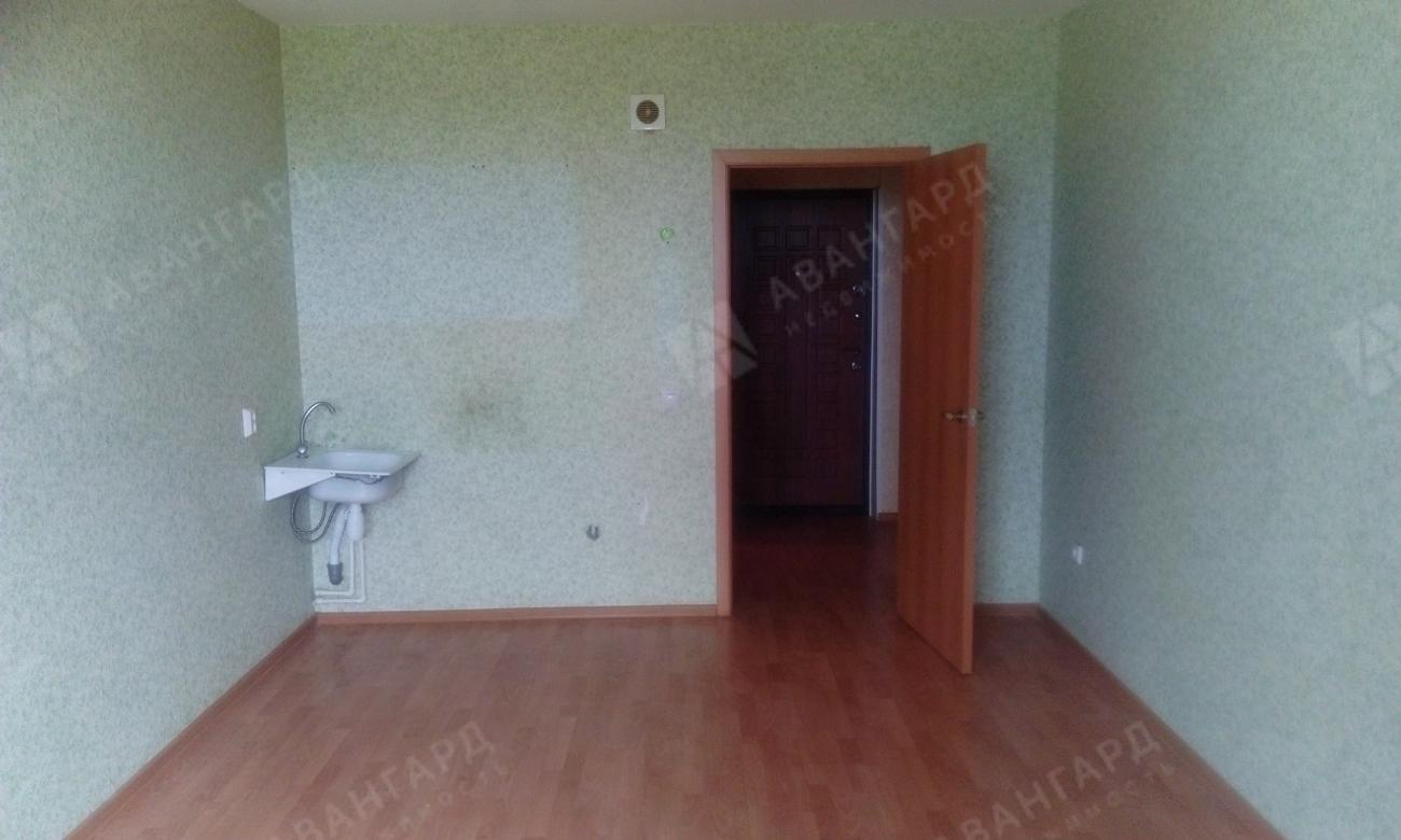 1-комнатная квартира, Уланская ул, 3 - фото 2