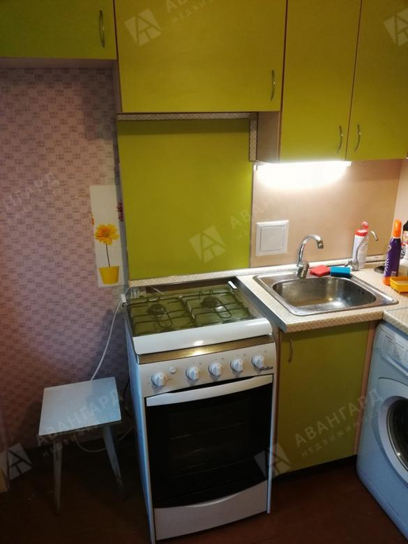 1-комнатная квартира, Железнодорожная ул, 42 - фото 2
